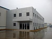 GTQ東洋佳嘉(広州)汽車零配件有限公司(TOYO QUALITY ONE GUANGZHOU CO.LTD)